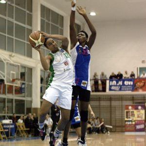 Ashley Key vs. Naignouma Coulibaly