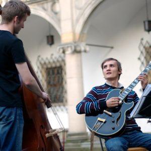 Read more about the article Paweł Klin i Mateusz Dwornik na Zamku (3)