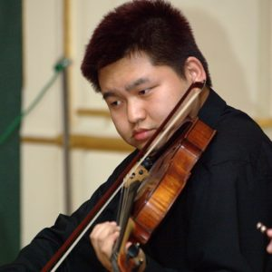 PiazzoForte – Wei Zhang