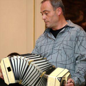PiazzoForte – Wiesław Prządka