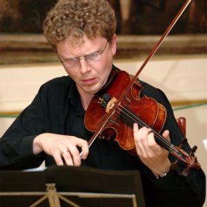 PiazzoForte – Paweł Stawarski