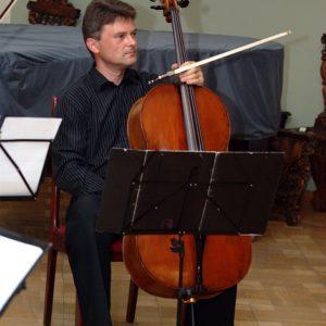 PiazzoForte – Konrad Górka