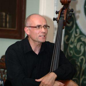 PiazzoForte – Grzegorz Frankowski