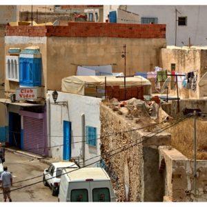 Read more about the article Tunezyjskie budowanie