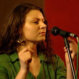 Basia Beuth i zespół (4)