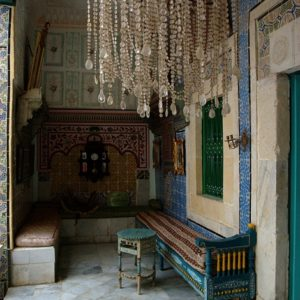 Read more about the article Sousse – Muzeum Daressid (10)