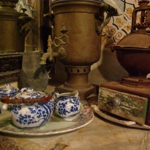 Read more about the article Sousse – Muzeum Daressid (9)