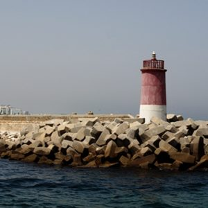 Read more about the article Port w Sousse