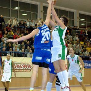 Viktoria Mircheva vs. Agnieszka Pietraszek