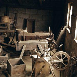 Podokienne muzeum