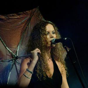 Sound of Boney M (4) – Francesca Mowatt