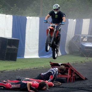 Monster Trucks Stunt Show (1)