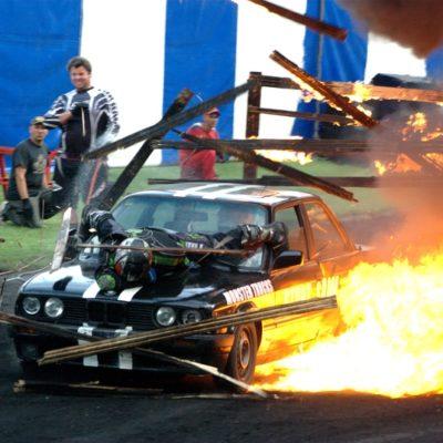 Monster Trucks Stunt Show (6)