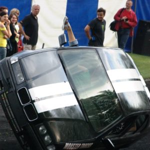 Monster Trucks Stunt Show (9)