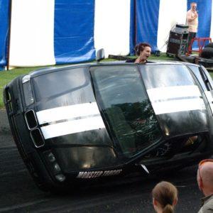 Monster Trucks Stunt Show (10)