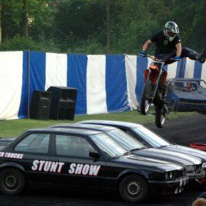 Monster Trucks Stunt Show (11)