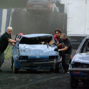 Monster Trucks Stunt Show (15)