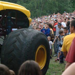 Monster Trucks Stunt Show (17)