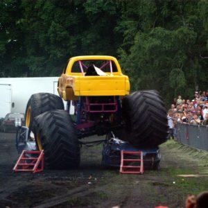 Monster Trucks Stunt Show (18)