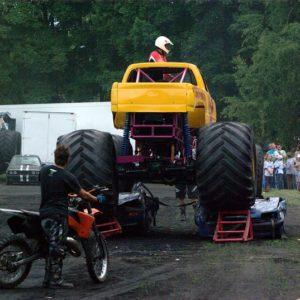 Monster Trucks Stunt Show (19)