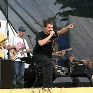 Pajujo (6) – Mateusz Białas, Kacper Olejnik i Przemek Fujarczuk