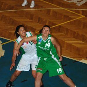 Read more about the article Khaili Sanders vs. Minja Siljegović