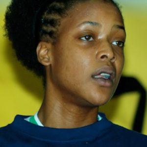 Shantia Owens