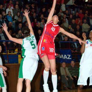 Daria Cybulak vs. Martyna Koc
