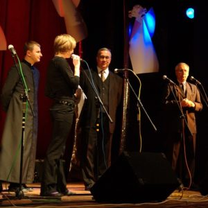 Read more about the article Corda Cordi – koncert laureatów (1)
