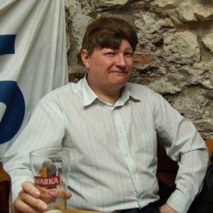 "Read more about the article Jacek ""Sobieski"" Komuda"