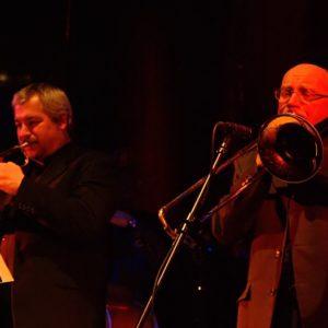 Robert Majewski i Zbigniew Konopczyński