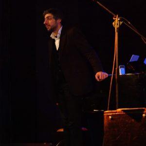 Giovanni Mirabassi