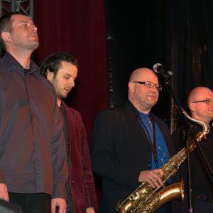 Kwartet Piotra Barona