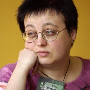 Read more about the article Ewa Białołęcka