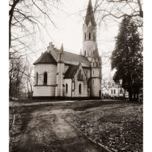 Kościół Matki Boskiej Łaskawej w Biechowie