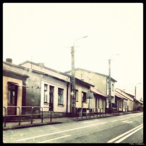 Na trasie samochodu (181) – Lublin – Brzeg