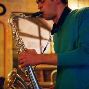Real Quartet (1) – Tomasz Wendt
