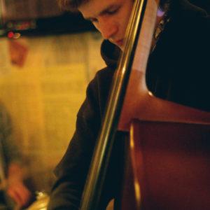 Real Quartet (2) – Mateusz Dwornik