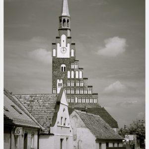 Niemodliński kościół