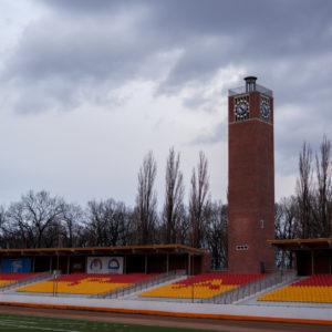 Wieża Stadionu Olimpijskiego