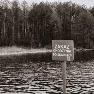 Zakaz w Smardzewicach