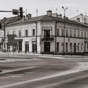 Skrzyżowanie tomaszowskie