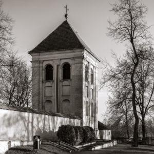 Mury i wieża