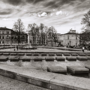 Lubelska fontanna