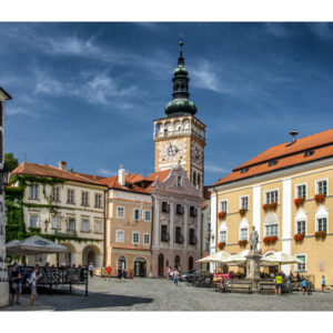 Read more about the article Rynek w Mikulovie