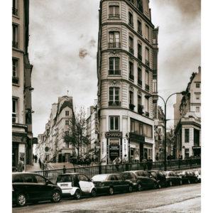 Gdzieś w Paryżu