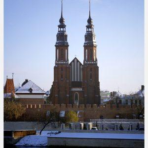 Katedra pw. Podwyższenia Krzyża Świętego