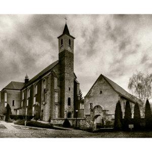 Kościół pw. Podwyższenia Krzyża Świętego w Strzelinie
