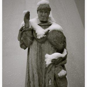 Śniegiem przykryte (2)