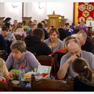 V Brzeski Festiwal Gier Planszowych (3)